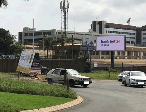 Sharks Board Durban Installation